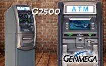 Genmega 2500 ATM machine