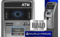 Purchase or lease a Nautilus Hyosung Halo II Series ATM from Funds Access Inc.