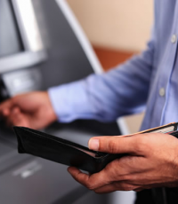 ATM repair and support from Funds Access Inc.