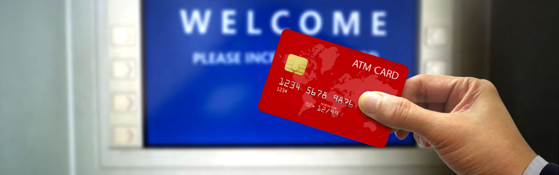 Funds Access Inc - ATM Services in the Midwest