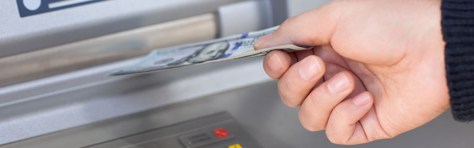 Funds Access Inc. has ATM sales and leasing programs.